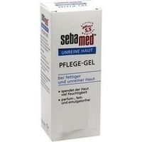 SEBAMED Unreine Haut Pflege Gel