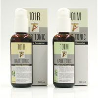 101 R+M Hair Tonic Set
