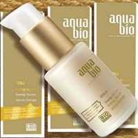 GOLD SYSTEM Energetic Serum