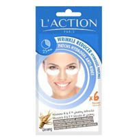 AUGEN PADS straffend Wrinkle Reducer Gel Patches 1 St