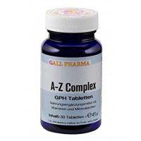 A-Z Complex GPH Tabletten