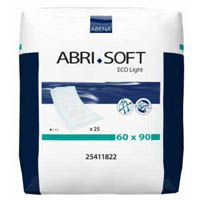 ABRI Soft Eco light Krankenunterlage 60x90 cm
