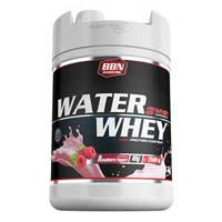 BBN Hardcore Water Whey Raspberry Yogurt Pulver