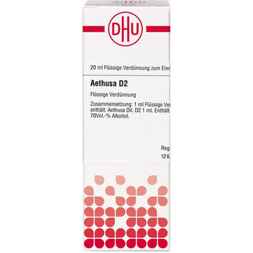 AETHUSA D 2 Dilution
