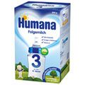 HUMANA Folgemilch 3 Pulver
