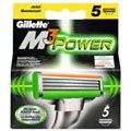 Gillette M3 Power Klingen