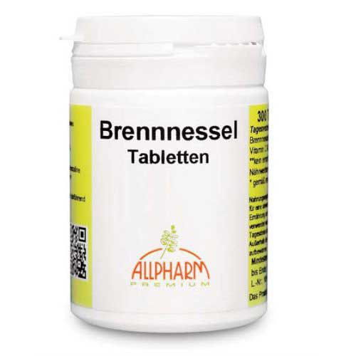 brennessel tabletten 300st bodfeld apotheke. Black Bedroom Furniture Sets. Home Design Ideas