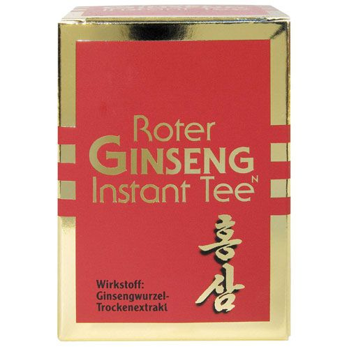 roter ginseng instant tee n 50g bodfeld apotheke. Black Bedroom Furniture Sets. Home Design Ideas