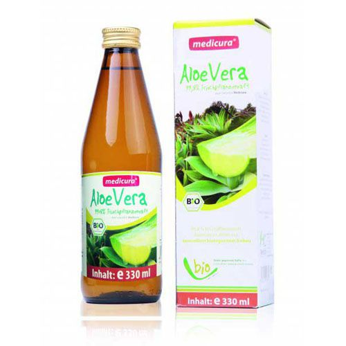 bio aloe vera saft 750ml bodfeld apotheke. Black Bedroom Furniture Sets. Home Design Ideas