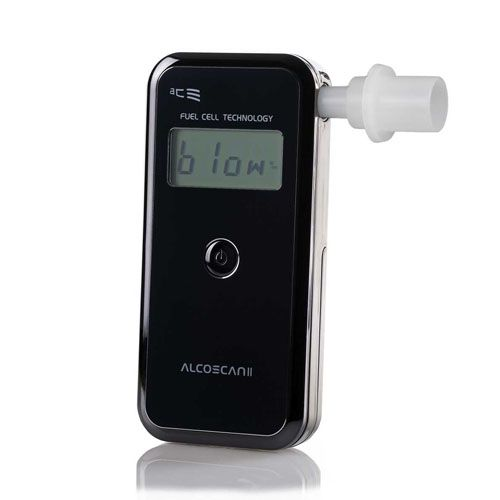 ALKOHOLTESTER ALCOSCAN ACE II 1 P