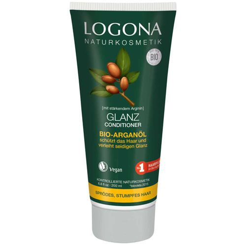 GLANZ Conditioner Bio-Arganöl 200 ml