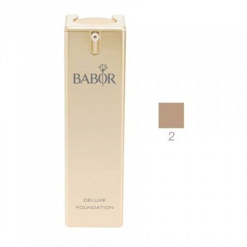 BABOR Deluxe Foundation 2 natural 30 ml