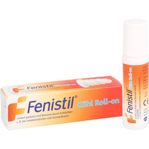 FENISTIL Kühl Roll-on