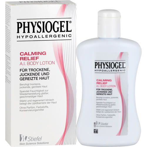 PHYSIOGEL Calming Relief A.I.Bodylotion