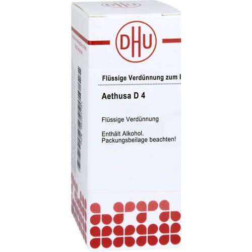 AETHUSA D 4 Dilution